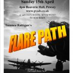 Flare Path audition Notice