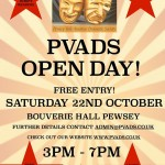 pvads-open-day-poster