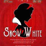Snow White PosterA3-Icon