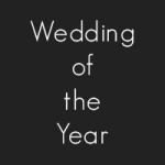 Wedding of the year