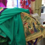 Sari from and for ATW