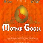 Mother Goose A4