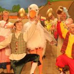 Mother goose 2018 2